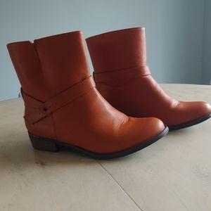 Women's Unze London boot